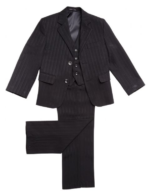 Woodford Black~ Boys Suits